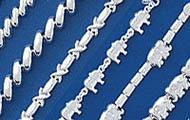 Bracelets (Stampato)