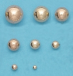 Gold Filled Ball Studs
