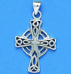 P 2241 Celtic Cross