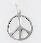 P22858 Peace Sign