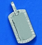 PC 2520 Dog Tag