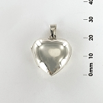 L 1720 Heart Locket