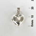 P22768 Heart Locket