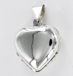 P21294 Heart Locket