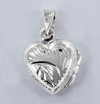 P22772 Heart Locket