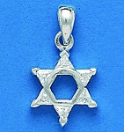 PC 2453 Star of David