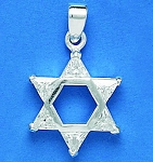 PC 2454 Star of David
