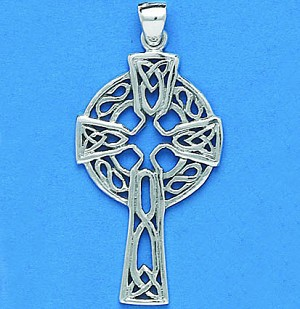 P 2244 Celtic Cross